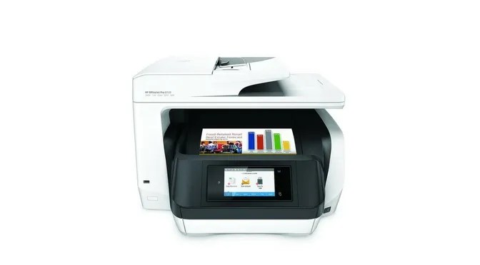 Multi-function printer for Real Estate Agents