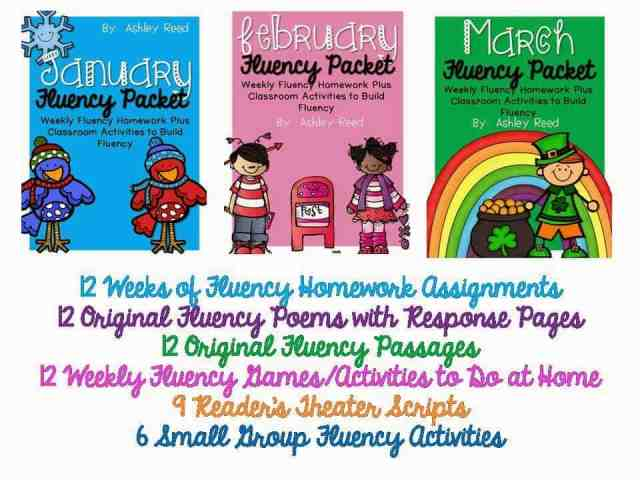 http://www.teacherspayteachers.com/Product/Winter-Fluency-Homework-Practice-Bundle-Jan-March-1088041