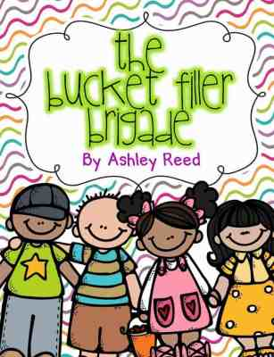 http://www.teacherspayteachers.com/Product/Bucket-Filler-Brigade-Single-Classroom-License-262613