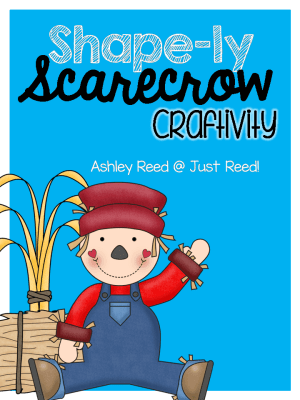 http://www.teacherspayteachers.com/Product/SHAPE-ly-Scarecrow-Freebie-1479228