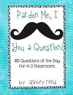 https://www.teacherspayteachers.com/Product/I-Moustache-You-a-Question-Question-of-the-Day-734465