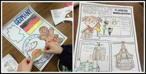 germany scrapbook