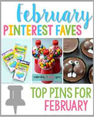 favorite pins for february