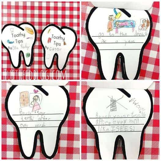 Make dental health fun, engaging, and educational!