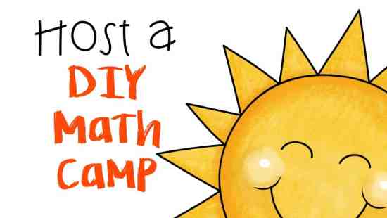 host math camp