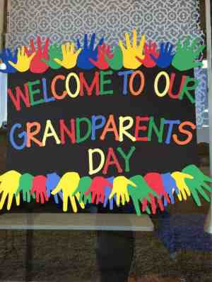 Grand Parents Day Make It Grand Fun Freebies Included