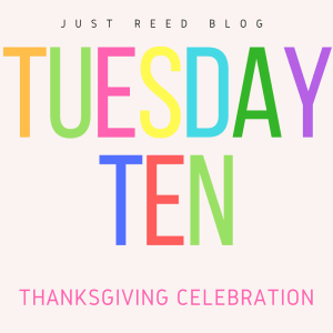 Here are ten ways to celebrate Thanksgiving with kids!