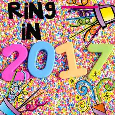 Ways to Ring in the New Year with Primary Students