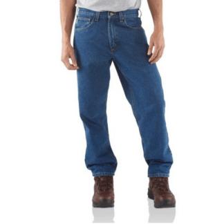 5-Pocket & Work Jeans
