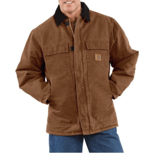 C26-Carhartt Brown