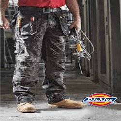 DICKIES APPAREL