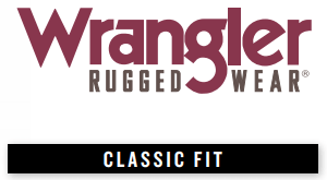 Rugged Classic Fit Icon