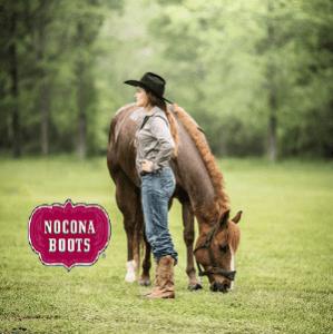 Nocona - Ranch Hand