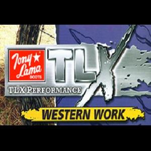 TLX WESTERN WORK