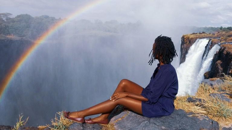 Solo Traveling in Zambiapreset