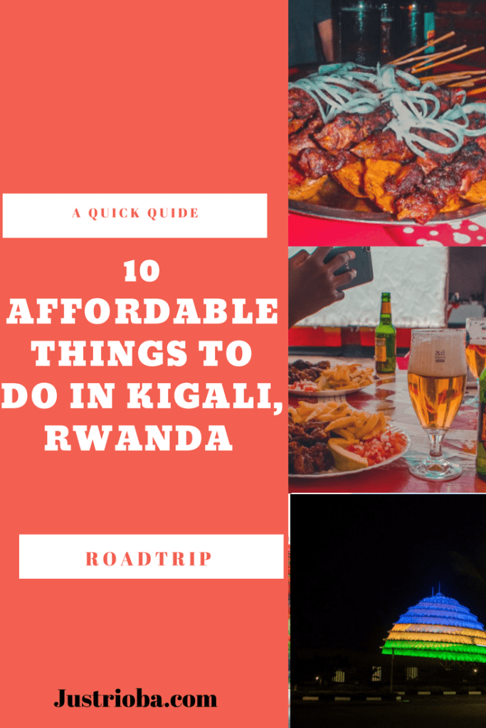 Affordable things to do in Rwanda