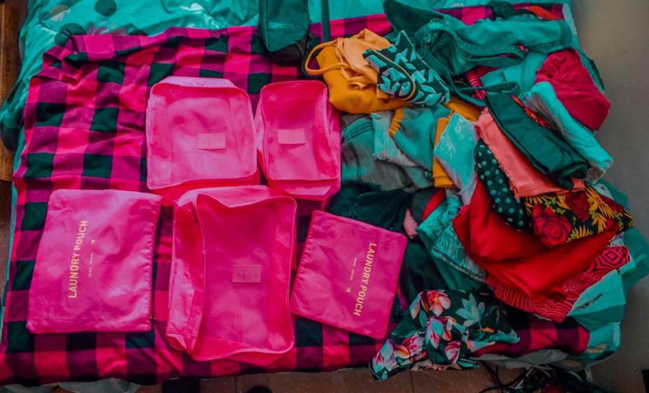 reasons to use packing cubes justrioba.com