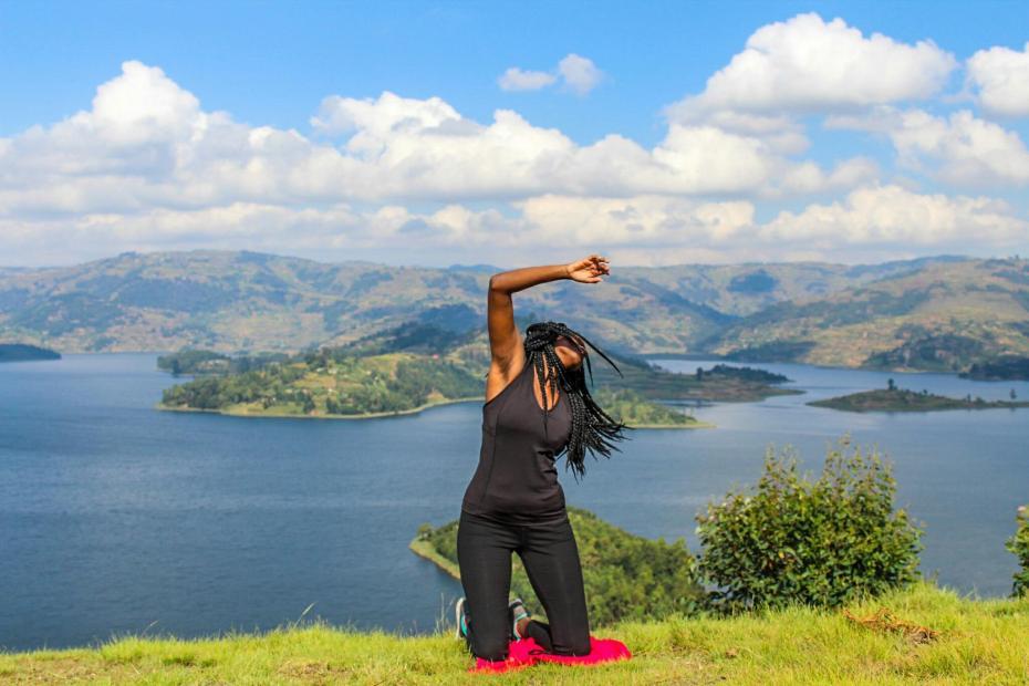 Featured Traveler: Karen Kana