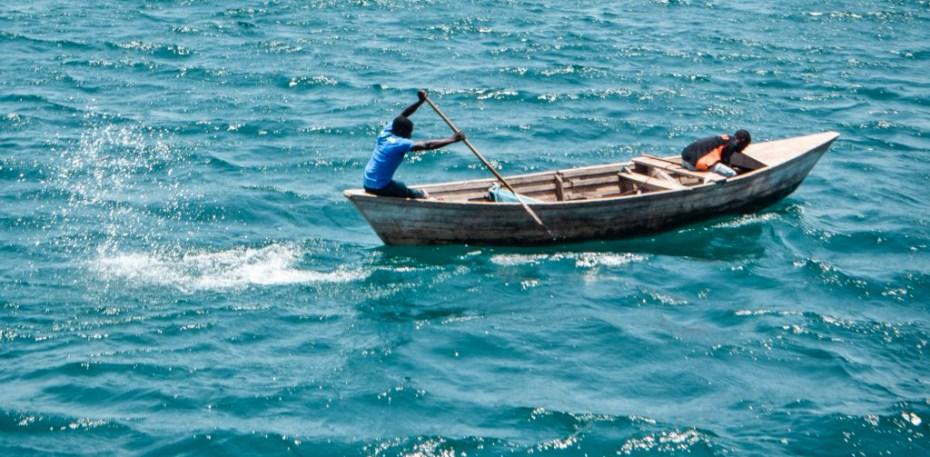 Likoma Island, Malawi