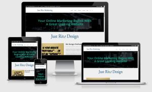 Website design near Addison, il