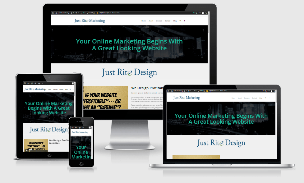 Website design near Addison, il