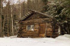 Swift Cabin