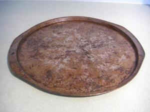 The main dish on Pizza Huts Buffet