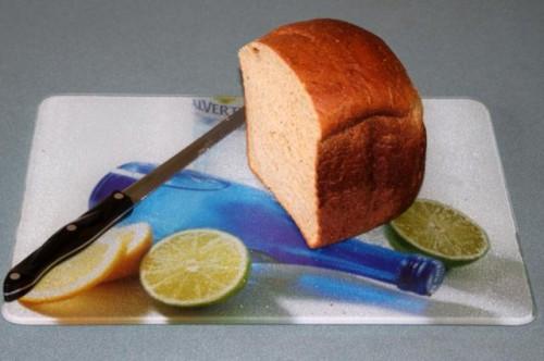 Oatbran Bread