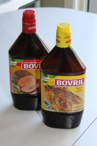 bouillon concentrate
