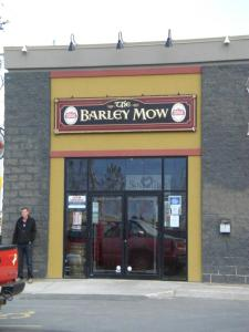 Barley Mow at Tenth Line in Orleans, Ottawa