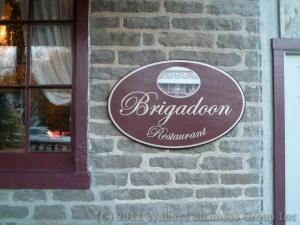 Brigadoon Restaurant Oxford Mills