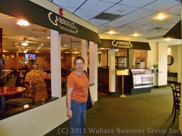Gabriels Bar & Grille