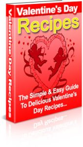 The Valentine's Day Recipe Book