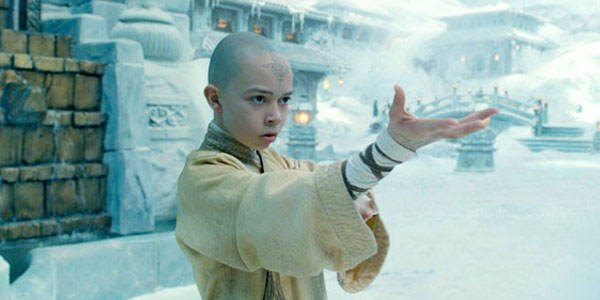 The Last Airbender was simply full of hot air and not much else