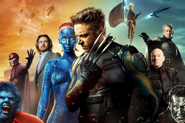 X-Men Days of Future Past 5 Things