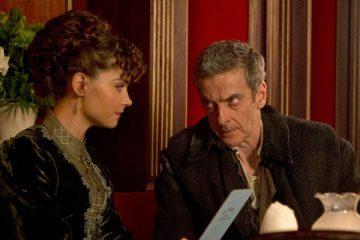 Doctor Who Deep Breath