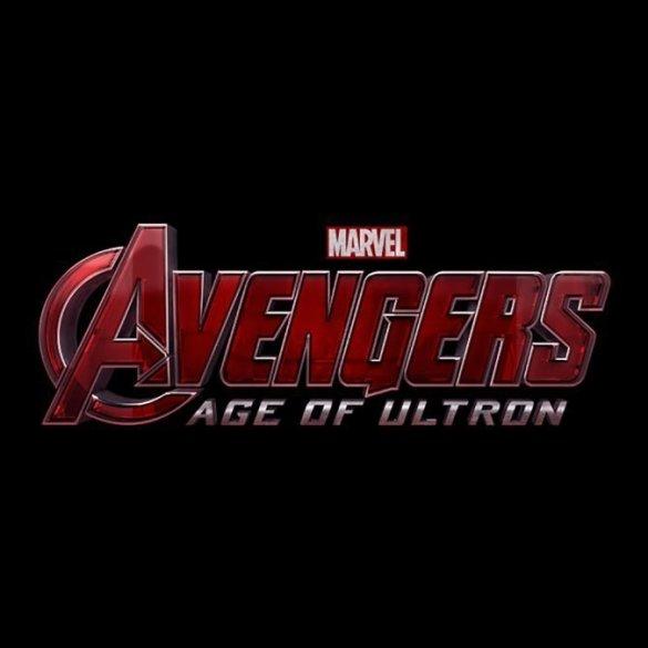 Avengers 2 Logo