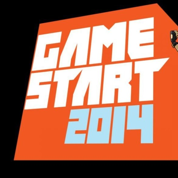 GameStart 2014 feature