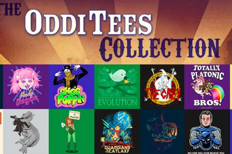 Tee-Fury-Odditees-Collection-feature