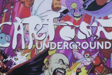 Cartoons-Underground-Feature
