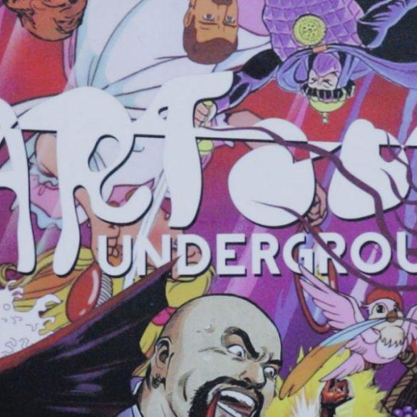 Cartoons-Underground-Feature