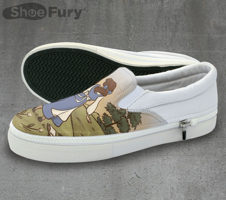 Doctor Who Sneakers low