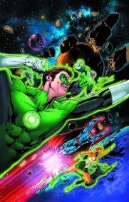 Action Comics #44 by Neil Edwards & Jay Leisten