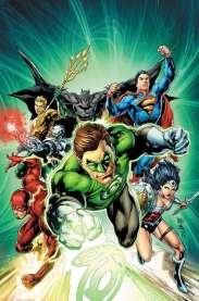 Justice League #44 by Ivan Reis & Joe Prado