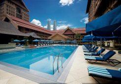 Royale Chulan pool