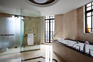 yangtze-Boutique Bathroom