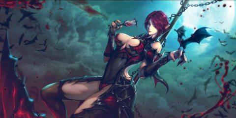 Kritika-Blood-Demon-feature