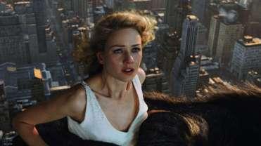 Naomi Watts in King Kong