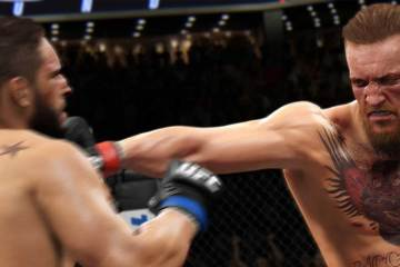 UFC 2 review feature