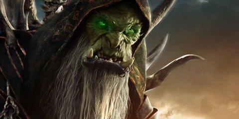 Warcraft Movie Trailer 2 Guldan